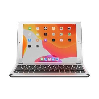 Brydge Aluminium Bluetooth Keyboard for iPad Pro 10.5 inch - Space Grey