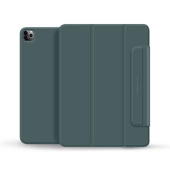Hyphen Smart Folio Case iPad Pro 2020 - Midnight Green