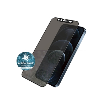 PANZER GLASS iPhone 12 Pro Max CamSlider Screen Protector Privacy