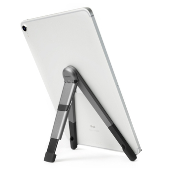 Twelve South Compass Pro Stand for iPad - Space Gray