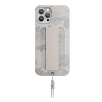 UNIQ Hybrid iPhone 12 Pro Max Case